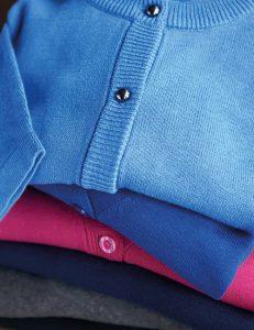 atlanta v-neck jumper product image 3