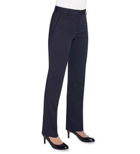 bianca trouser navy