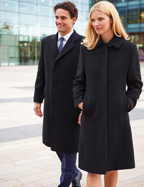 burlington overcoat product image-2