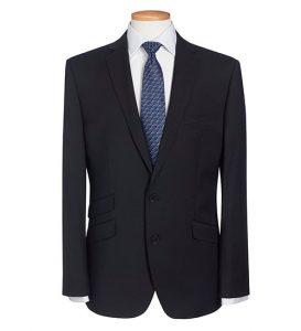 cassino jacket black