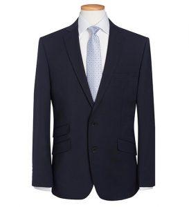 cassino jacket navy