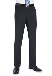 cassino trousers black