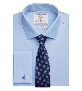 chelford blue shirt