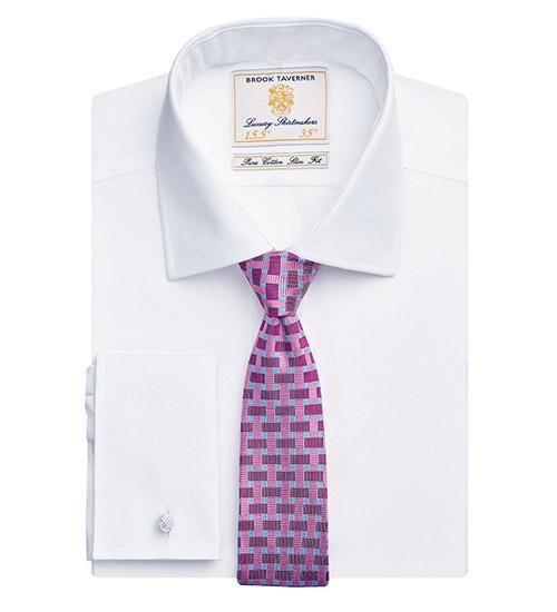 chelford white shirt