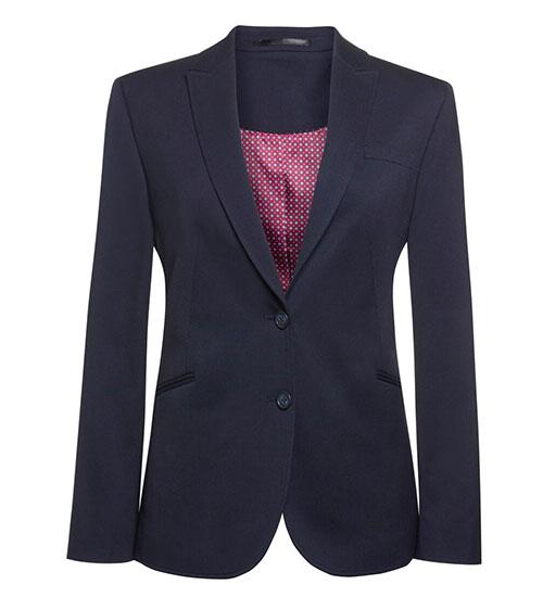 cordelia navy jacket