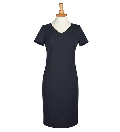 corinthia dress black
