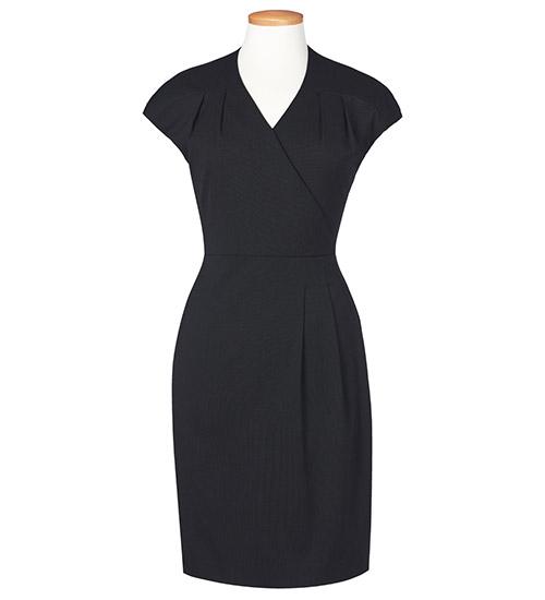 cressida dress black