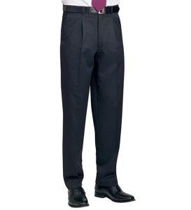 delta trouser charcoal
