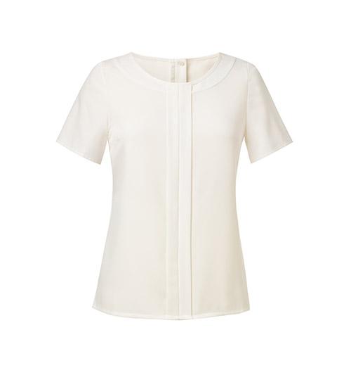 felina blouse cream