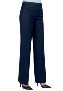 grosvenor trouser navy