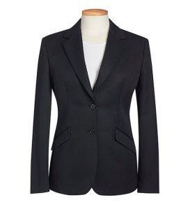 hebe jacket black
