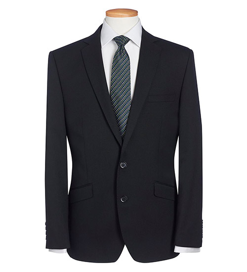 holbeck jacket black