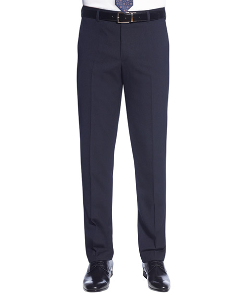 holbeck trouser navy