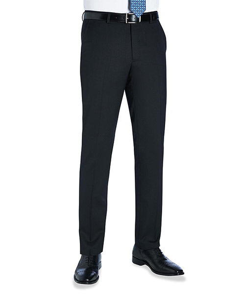 holbeck trousers black