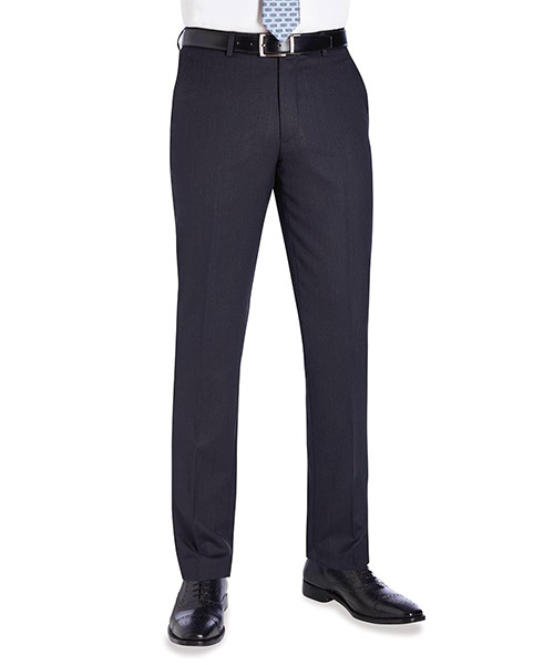 holbeck trousers charcoal