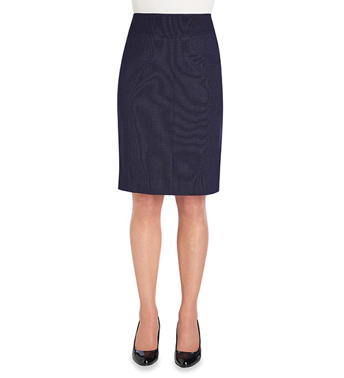 juliet skirt navy