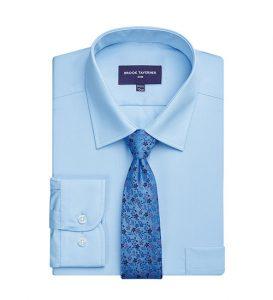 juno shirt blue