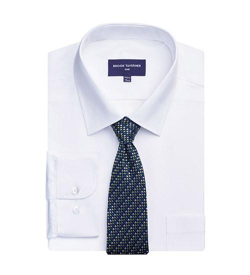 juno shirt white