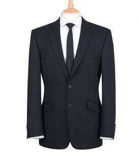 jupiter jacket black