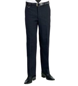 mars trouser black