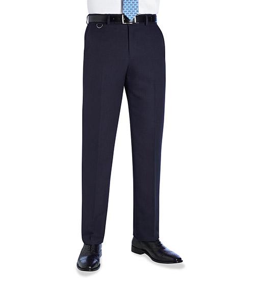 mars trouser navy