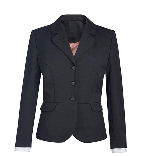 mayfair black jacket