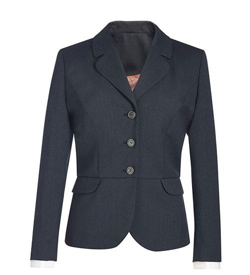 mayfair charcoal jacket