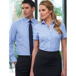 monza shirt blue
