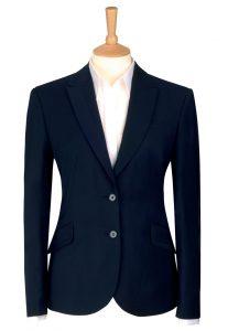 novara jacket navy