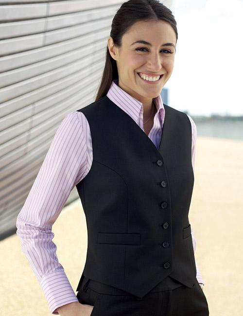 omega waistcoat product image