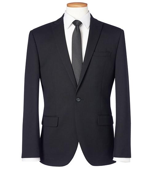 pegasus jacket black