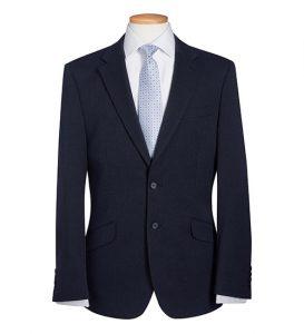 phoenix jacket navy