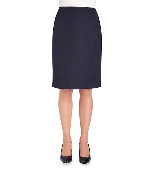 pluto skirt navy
