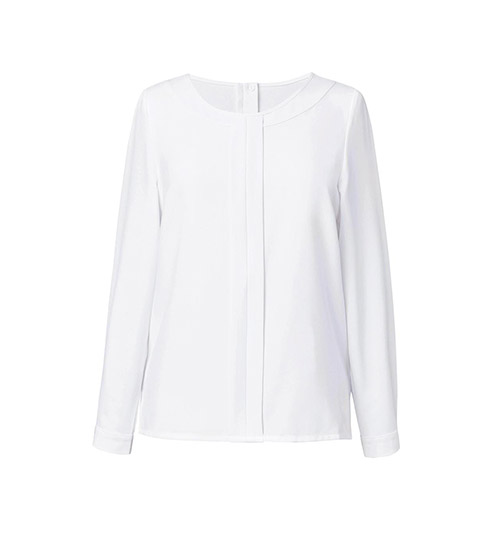 riola blouse white