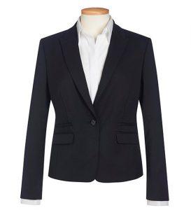 rosewood jacket black