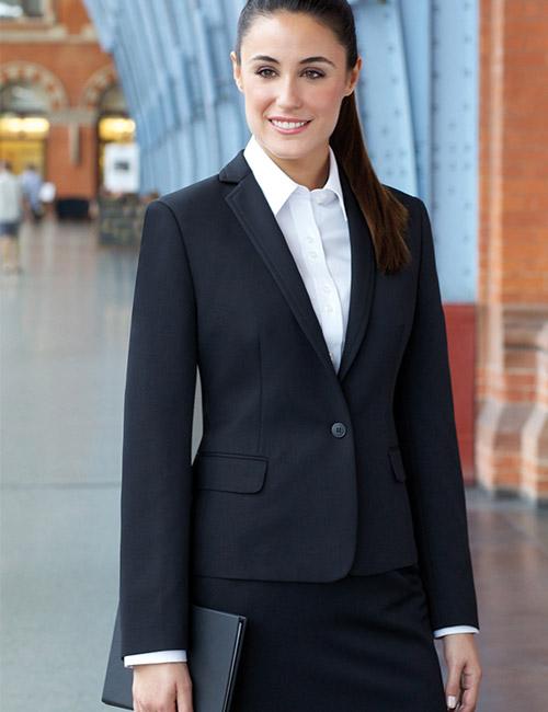saturn jacket product image
