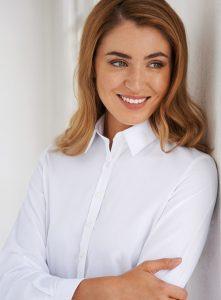 selene blouse product image
