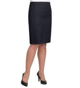 sigma skirt black