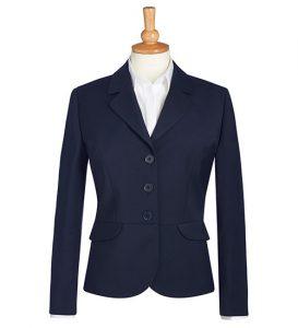 susa jacket navy