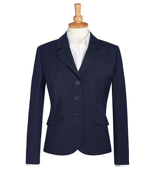 susa jacket navy