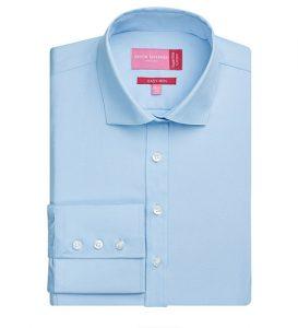 treviso blouse blue
