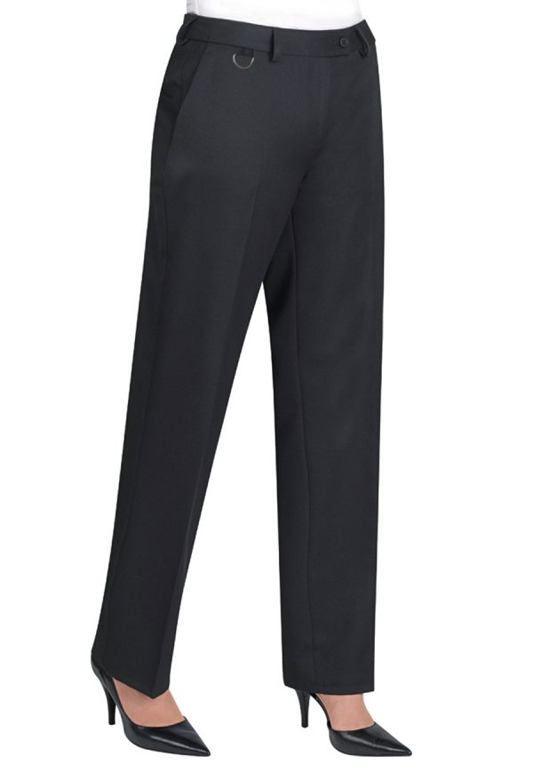 venus trouser black