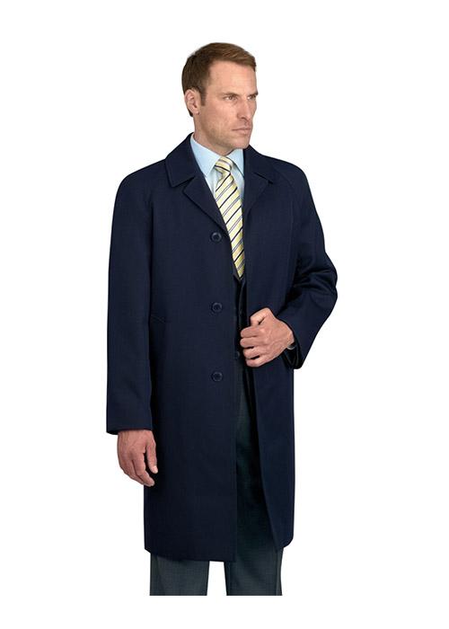 whipcord raincoat 2