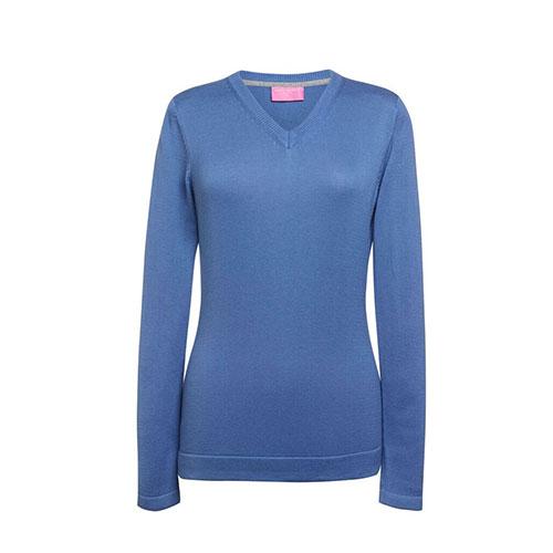 atlanta cardigan light blue