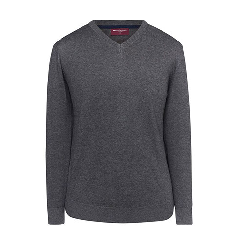 boston jumper charcoal