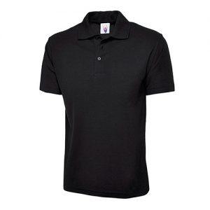 classic polo black