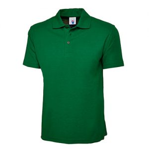 classic polo kelly green