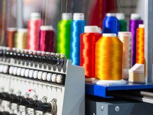 Embroidery machine 2