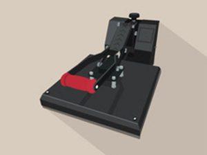 Heat Press Machine 2