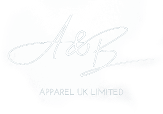 A&B Apparel UK Logo - retina display